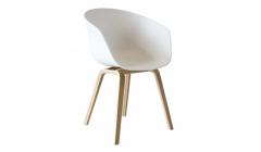 Легкий стул с подлокотниками
